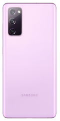 Samsung Galaxy S20 FE Pink