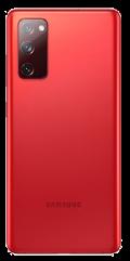 Samsung Galaxy S20 FE Red