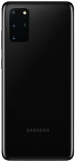 Samsung Galaxy S20 Plus Black
