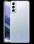 Samsung Galaxy S21+ Silver