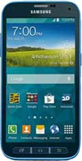 Samsung Galaxy S5 Sport Blue