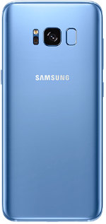 Samsung Galaxy S8+ Blue