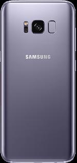 Samsung Galaxy S8+ Gray