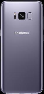 Samsung Galaxy S8 Gray