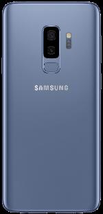 Samsung Galaxy S9+ Blue