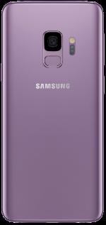 Samsung Galaxy S9 Purple