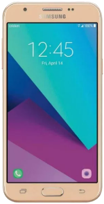 Samsung Galaxy Sol 2 Gold