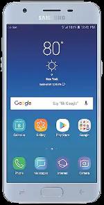 Samsung Galaxy Sol 3 Silver
