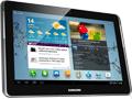Samsung Galaxy Tab 2 Silver