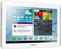 Samsung Galaxy Tab 2 White