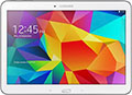 Samsung Galaxy Tab 4 White