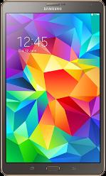 Samsung Galaxy Tab S 8.4 Bronze
