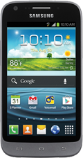 Samsung Galaxy Victory 4G LTE Gray