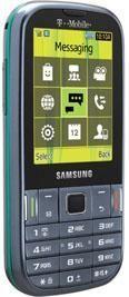 Samsung Gravity TXT Gray