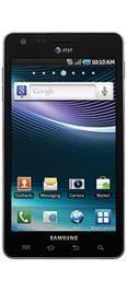 Samsung Infuse 4G Black
