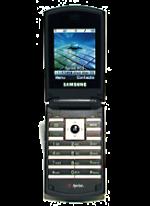 Samsung IP-A790 Black