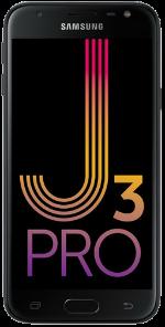Samsung J3 (2017) Black