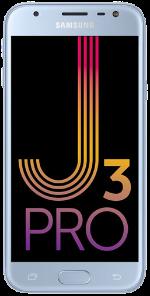 Samsung J3 (2017) Blue