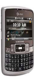 Samsung Jack Silver