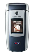Samsung M300 Black