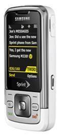Samsung M330 Brown