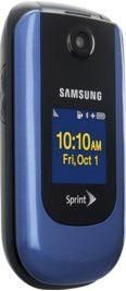 Samsung M360 Blue