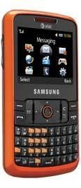Samsung Magnet Orange