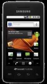 Samsung Precedent Black