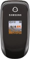 Samsung R335C Gray