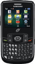Samsung R375C Black