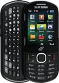 Samsung R455C Black