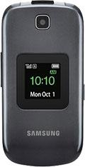Samsung S275G Gray