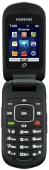 Samsung S336C Black