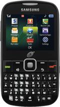 Samsung S380C Black