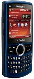 Samsung Saga Blue