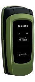 Samsung T109 Green