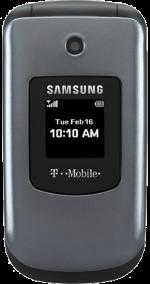 Samsung T139 Black