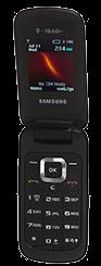 Samsung T159 Black