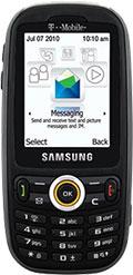 Samsung T369 Black