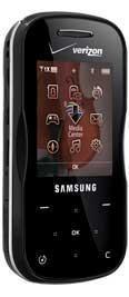 Samsung Trance Black