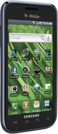 Samsung Vibrant Black