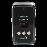 Samsung Z700 Black