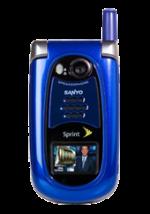 Sanyo 8400 Blue