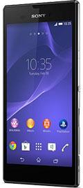 Sony Xperia T3 LTE Black