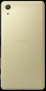 Sony Xperia X Performance Gold