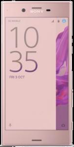 Sony Xperia XZ Pink