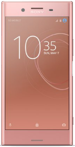 Sony Xperia XZ Premium Pink