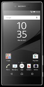 Sony Xperia Z5 Premium White