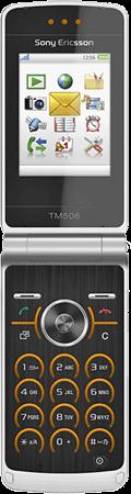 Ericsson TM506 Gray