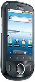 T-Mobile Comet Black